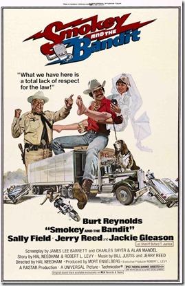 SmokeyBanditposter