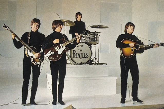 the life and accolades of the beatles Unlike most editing & proofreading services, we edit for everything: grammar, spelling, punctuation, idea flow, sentence structure, & more get started now.