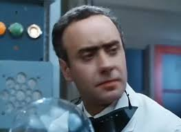 Victor Spinetti as Dr. Foot