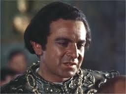 John Bluthal as Bhuta