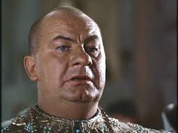 Leo McKern as Clang
