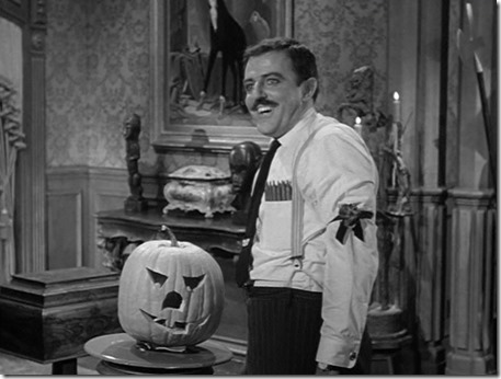 addams gomez pumpkin
