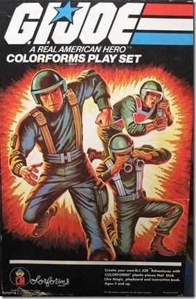 G.I. Joe Colorforms 1