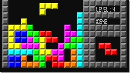 Tetris-8