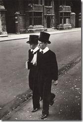 Eton schoolboys, 1930s