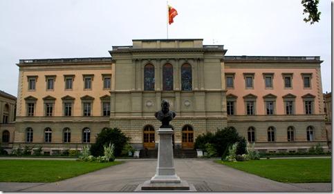 University-of-Geneva
