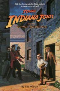 IndianaJonesAndTheGypsyRevenge