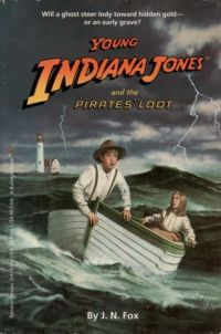 YoungIndianaJonesAndThePiratesLoot