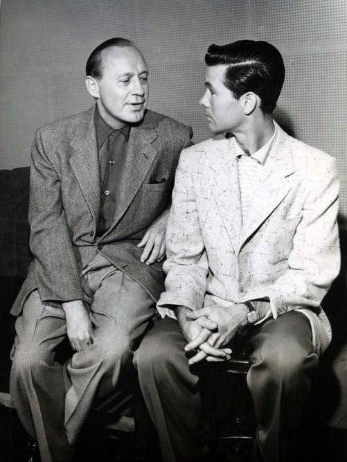 Jack_Benny_Johnny_Carson_Benny_Show_1955