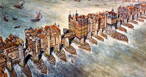 Old-London-Bridge-in-1600-by-Peter-Jackson-660x350-1498109549