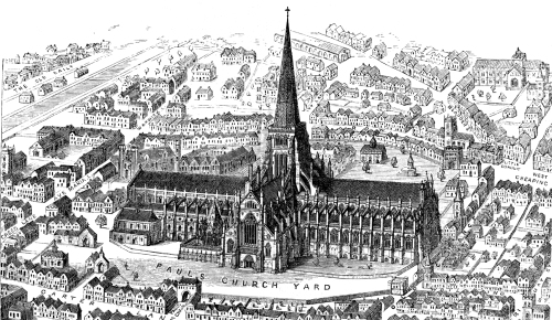 St_Paul's_old._From_Francis_Bond,_Early_Christian_Architecture._Last_book_1913.