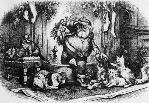the-coming-of-santa-claus-thomas-nast